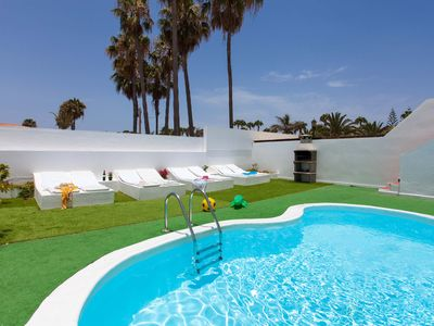 Photo for Royal Park, elegant villas with swimming pool
