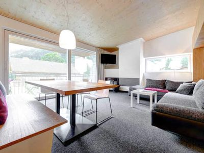 Photo for 3 room apartment - boutique hotel Lün