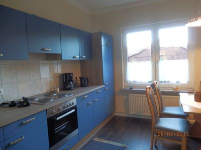 Photo for Large holiday home for 2 to 6 people, with Wi-Fi