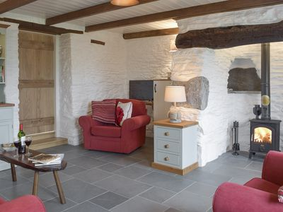 Photo for 1 bedroom accommodation in Newport, near Fishguard