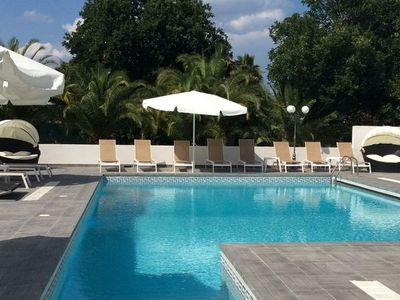 Photo for Cozy Holiday Home in Moriani-Plage with Swimming Pool