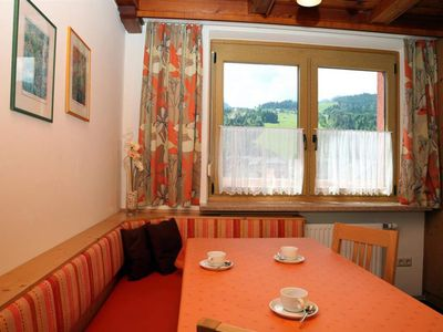 Photo for Fewo 21/2 bedrooms / shower, toilet - Haus Scheiblauer