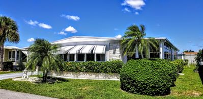 Photo for DOGS & HUMANS ARE WELCOME!- 2/2 Home in Resort Park, 5 min from Venice Beach, Fl