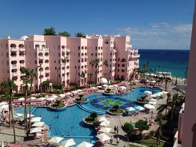 Photo for Spend New Year in Cabo!!! 1/2 off at Pueblo Bonito Rose 12/31/18-1/7/2