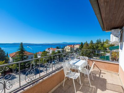 Photo for Apartments Elena (66231-A3) - Crikvenica