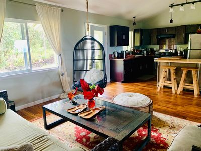 Photo for 6BR House Vacation Rental in Pahoa, Hawaii