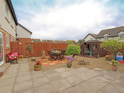 Photo for 3 bedroom House in Seahouses - CN070