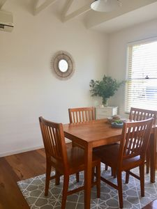 Dining area No 4