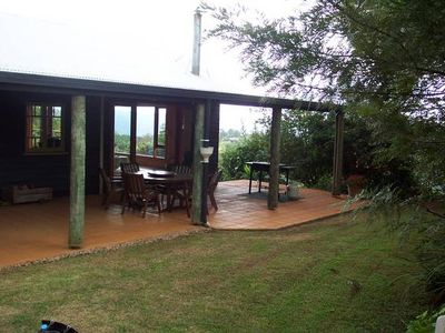 Photo for Top Cottage @ Maleny