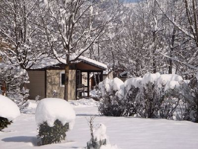 Photo for 2BR Chalet Vacation Rental in ASTON