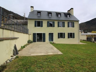 Photo for House restored comfort classified 4 ears: ANCIZAN (St LARY SOULAN 5 minutes)