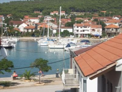 Photo for Dalmatian stone house - for rent