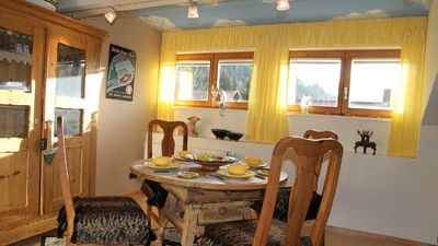 Photo for Holiday apartment Riezlern for 2 - 6 persons with 1 bedroom - Holiday house
