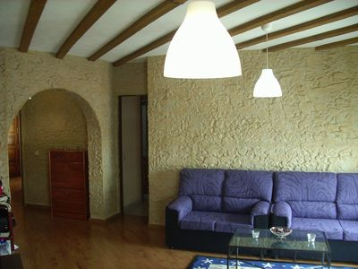 Photo for Fantastic apartment near the best beach in Las Palmas