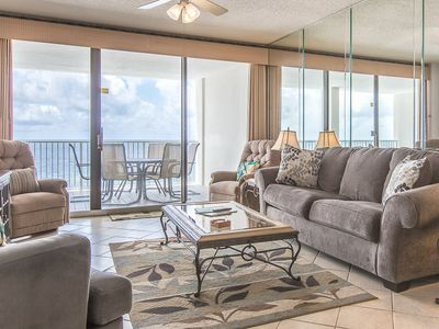 Photo for Summer Availability - Won't last long! Book now at Pelican Pointe #804!