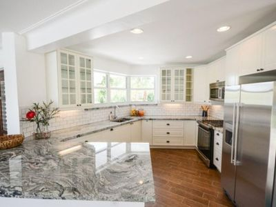 Photo for Singer Island Oasis - Waterfront Home With Pool & Dock Just Steps To The Ocean