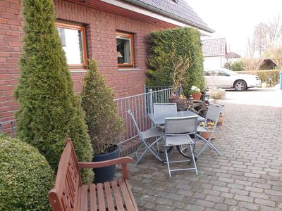 Photo for FEWO V - Holiday apartments in Altefähr WE620