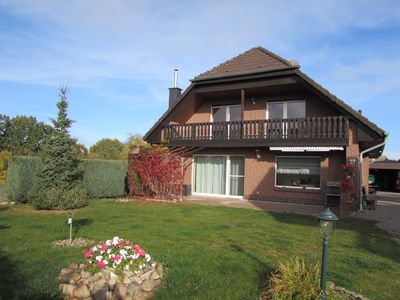 Photo for Super cottage with 2 apartments with terraces and Wi-Fi, suitable for large families