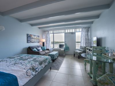 Photo for 1BR Studio Vacation Rental in Ruskin, Florida