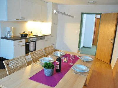 Photo for 2BR Apartment Vacation Rental in Bezau