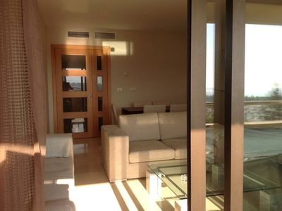 "Photo for Apartment located in Marbella, ""Residencia Palacio de Congresos"", 2 bedrooms, 4 people"
