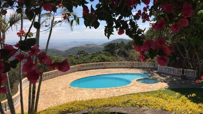 Photo for 4BR Cottage Vacation Rental in Palmares, RJ