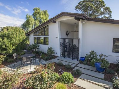 Photo for Recently remodeled, 3 BR/2 BA single family home with amazing outdoor entertaining space!