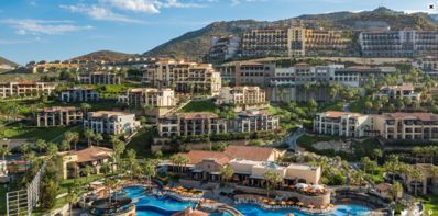 Photo for Pueblo Bonito Sunset Beach Golf and Spa Resort