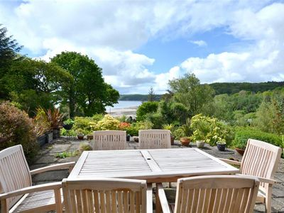 Photo for No 2 Sea View - Four Bedroom House, Sleeps 7