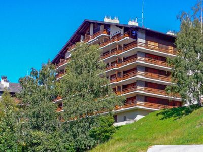 Photo for Apartment Quille du Diable 26 in Nendaz - 4 persons, 1 bedrooms