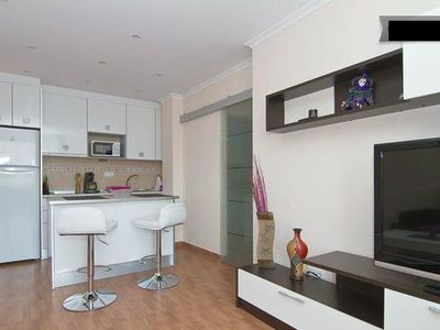 Photo for Apartment Torrevieja for 3 - 4 people 2 bedroom - Apartment