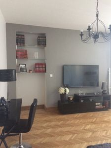 Photo for Cozy apartment 100 m² renovated 5 minutes from the center