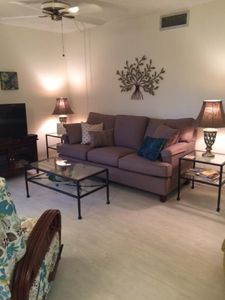 Photo for Spring Break for grown ups (and families)  -- Updated 2 br, 2 ba condo