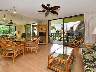 Photo for Please Come & Enjoy our Maui Papakea Condo - 1 bedroom Ocean View fully equipped