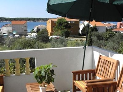 Photo for Holiday apartment Barbat na Rabu for 2 - 4 persons with 1 bedroom - Holiday apartment