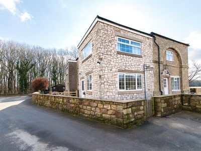 Photo for 3 bedroom Cottage in Harrogate District - HH014