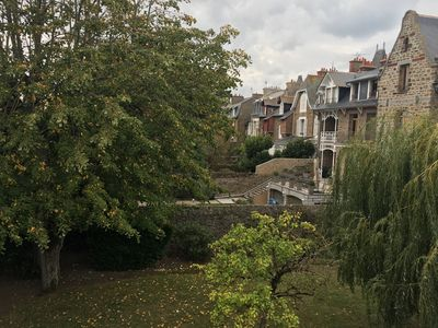 Photo for Holiday home Thermes Marins et pl. furrow