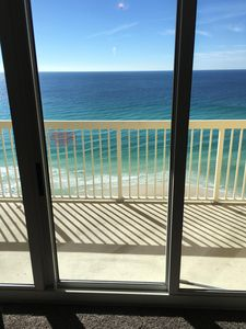 Photo for Caylpso Resort-Incredible Oceanfront, Condo 16th Floor 1BR/2BA EAST TOWER