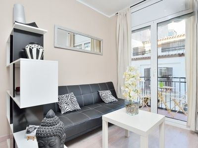 Photo for Central Apartment - Two Bedroom Apartment, Sleeps 5