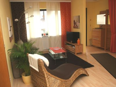 Photo for 4-star apartment in the Saarlorlux region