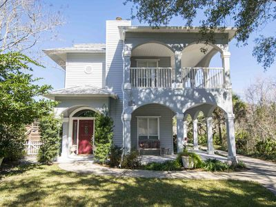 Photo for Beautiful Home Close to the Beach~ Boat Trailer Parking Available!