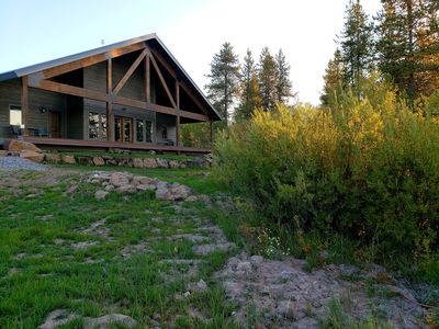 Photo for Conveniently Located Between Yellowstone Park & Henry's Fork River
