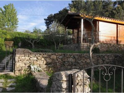 Photo for Miraduero cabins for 4 to 6 people