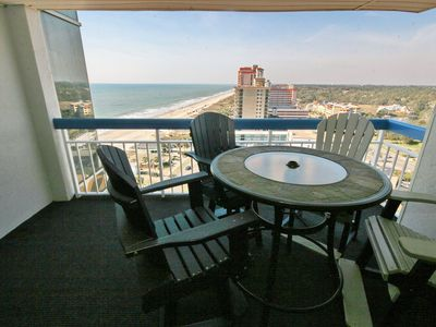 Photo for Gorgeous 3 Bedroom W/Breathtaking Views, 5/18-5/25 $995