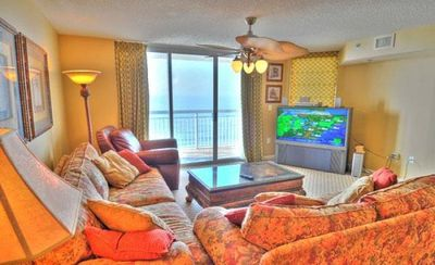 Photo for Crescent Shores S. - 1010