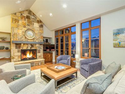 Photo for STILL AVAILABLE FOR CHRISTMAS! - Purely Luxurious Accommodations - Penthouse 8 Villas at Cortina