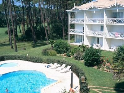 Photo for Nice apartment with a dishwasher to 700 m. from the beach
