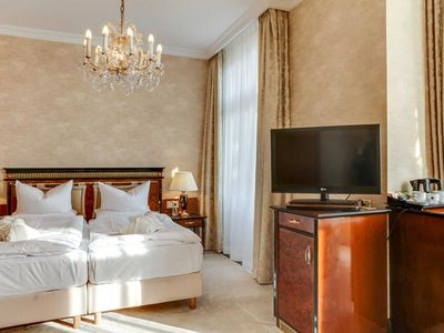 Photo for Room Landside - SEETELHOTEL Ahlbecker Hof