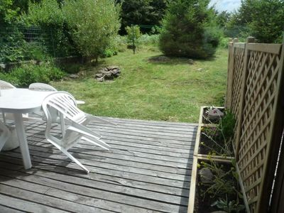 Photo for 2BR Chalet Vacation Rental in Picherande, Auvergne-Rhône-Alpes