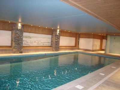 Photo for Apartment 6 persons with pool